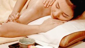 Feather massage & Spa ถ.ชลมาร์คพิจารณ์ รังสิต คลอง 3
