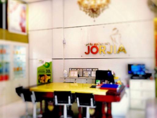 JORJIA #จอร์เจีย สมุนไพร สปา พัฒนาการ 23