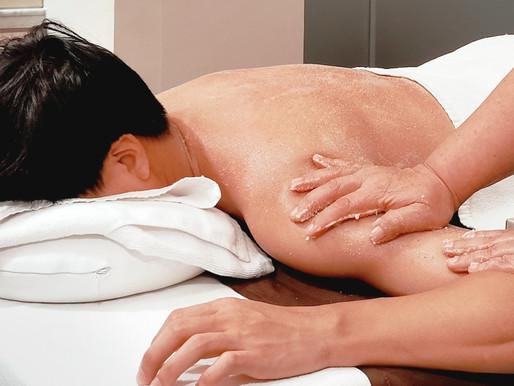 De Rest Spa & Thai Massage ติด BTS ชิดลม (มณียาเซ็นเตอร์)