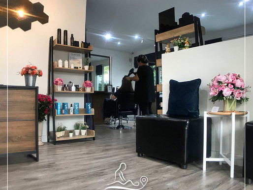 Denara Hair & Nail Spa ลาดพร้าว 87 แยก 14