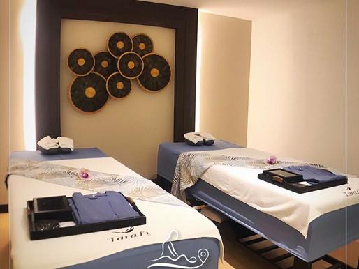 TaraLi Massage & Spa #ธาราลี ประดิษฐ์มนูธรรมขาเข้า 350 เมตรก่อนถึง ถ.ลาดพร้าว