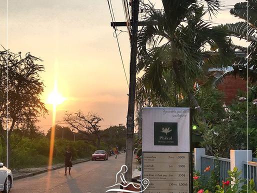Phikul Massage & Spa ม.สัมมากร ซอย 46 รามคำแหง 112