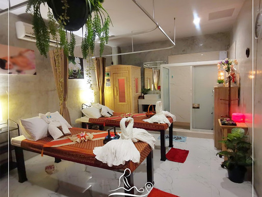 ณัฐฏ์จงกล นวดเพื่อสุขภาพ สาขา 2 (KN Complex) ซ.เทพศิรินทร์ นนทบุรี