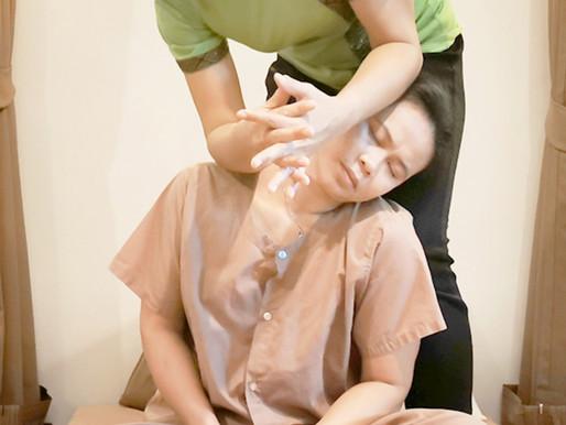 FeelGood Thaimassage ปากซอยจรรยวรรธ 4 (ทางเข้า ม.รามฯ 2) ถ.บางนา-ตราด