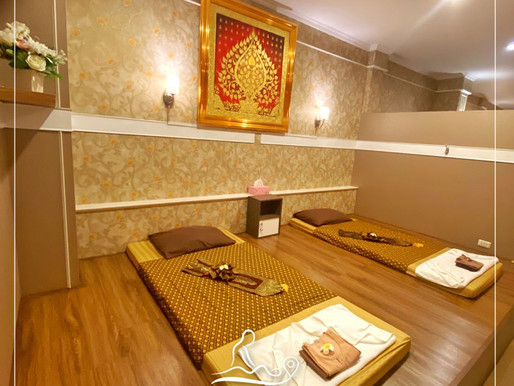 Treera Thai massage ริมถนนพัฒนาการ (ใกล้ ซอย 27)