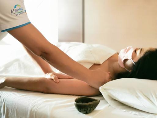 Kiri Tara Spa & Massage #คีรีธารา ตรงข้าม สนง.เขตสายไหม