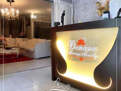 Denara Massage & beauty #ดินารา ซ.ลาดพร้าว 87 แยก 14