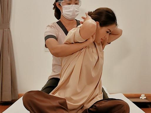 Baan Suan Massage สาขารามอินทรา ใกล้ซอยรามอินทรา 62 เยื้อง Fashion Island