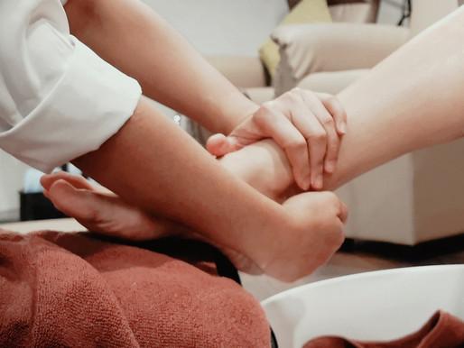 BODY Tune Massage Sukhumvit 39 ใกล้ BTS พร้อมพงษ์