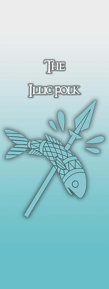 The Illic Folk