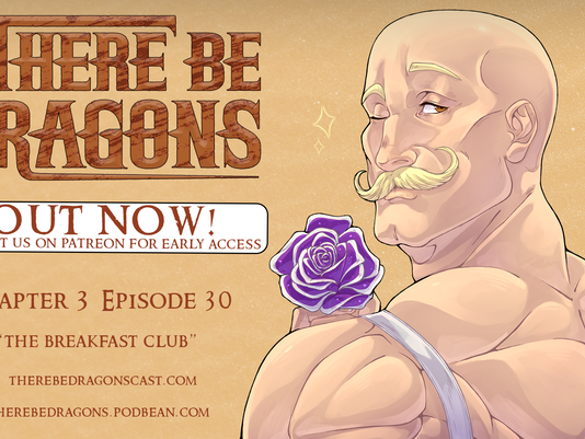 There Be Dragons - CH03E30 - The Breakfast Club