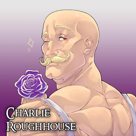 Charlie Roughhouse