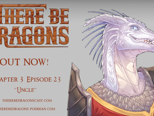 There Be Dragons - CH03E23 - Uncle