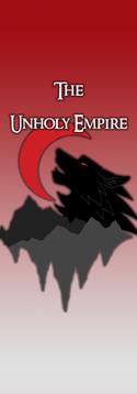The Unholy Empire