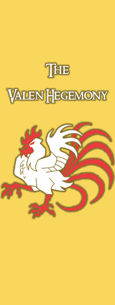 The Valen Hegemony