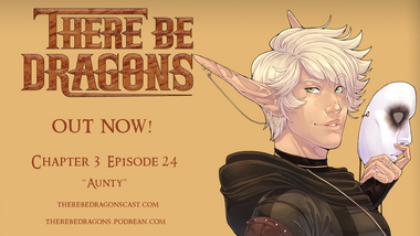 There Be Dragons CH03E24 - Uncle