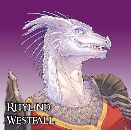 Rhylind Westfall