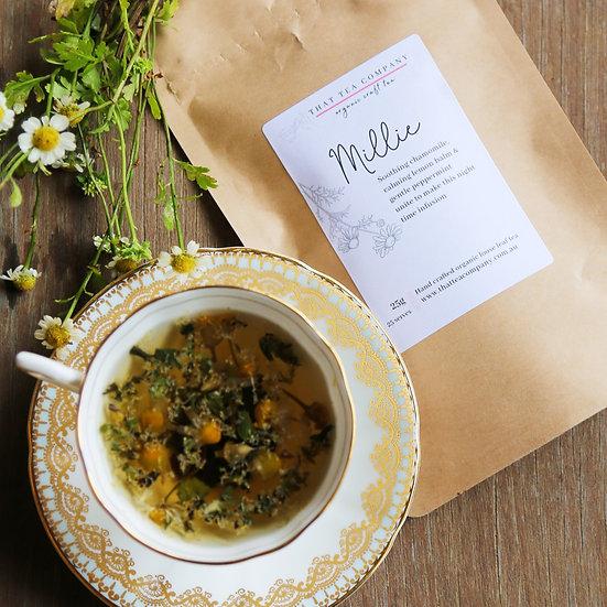 Millie - Herbal Tea 25g