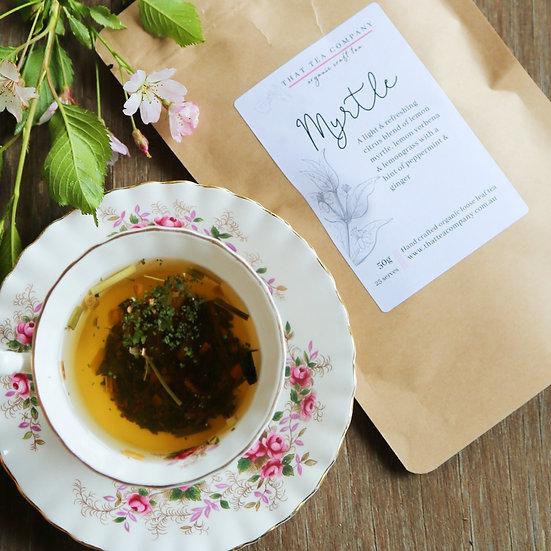 Myrtle - Herbal Tea 50g