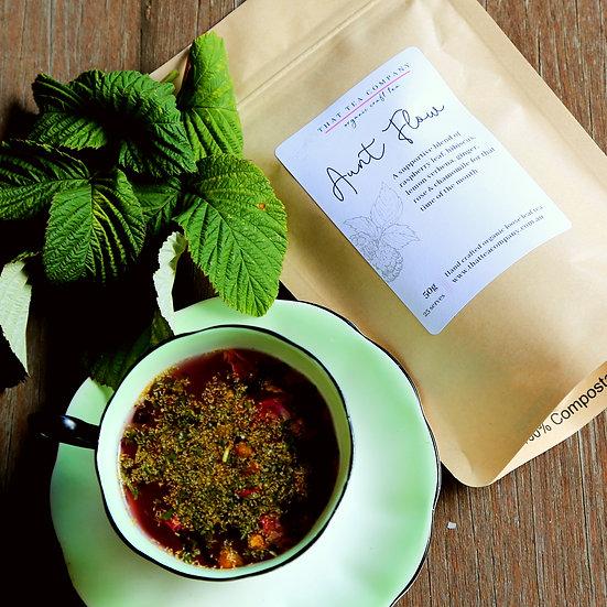 Aunt Flow - Herbal Tea 50g