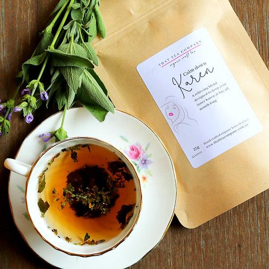 Karen - Herbal Tea 25g