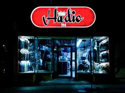 Hadio