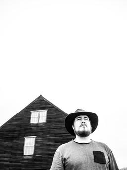 Portrait à Salem