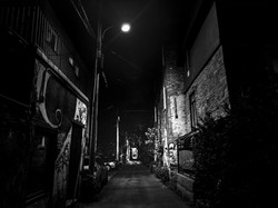 Dark Alley