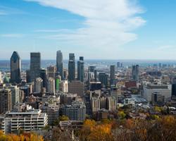 Montréal le jour