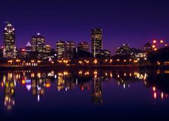 Lumières urbaines