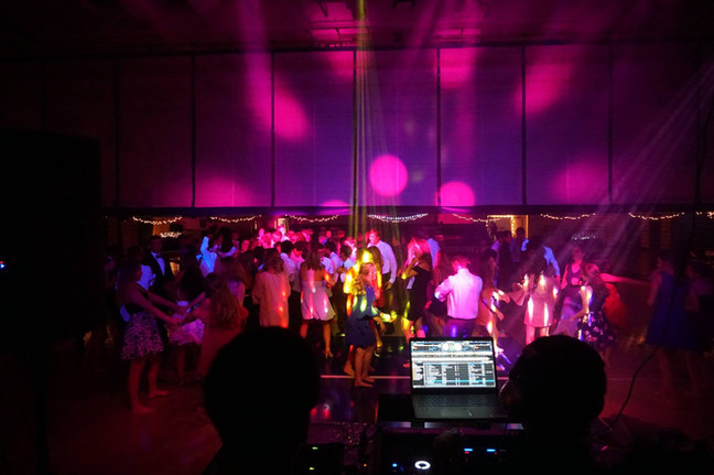 10.6.18 Homecoming Dance