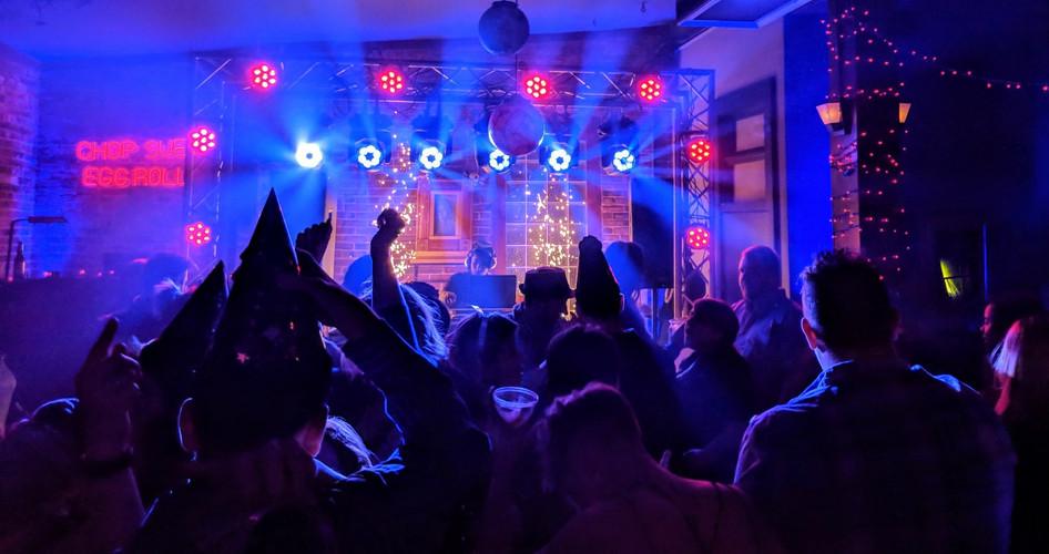 Event/ Party DJ Services