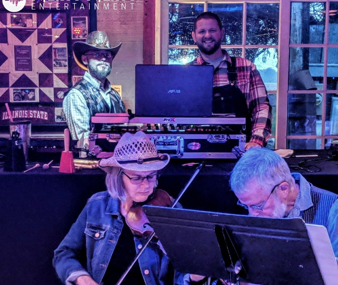 Boots & Bling Event 4.14.2018 @ Old Rugged Barn