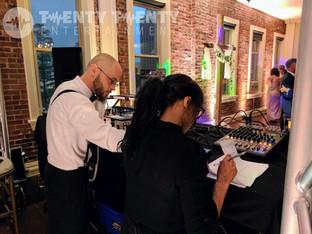 Wedding DJ Services Bloomington Illinois