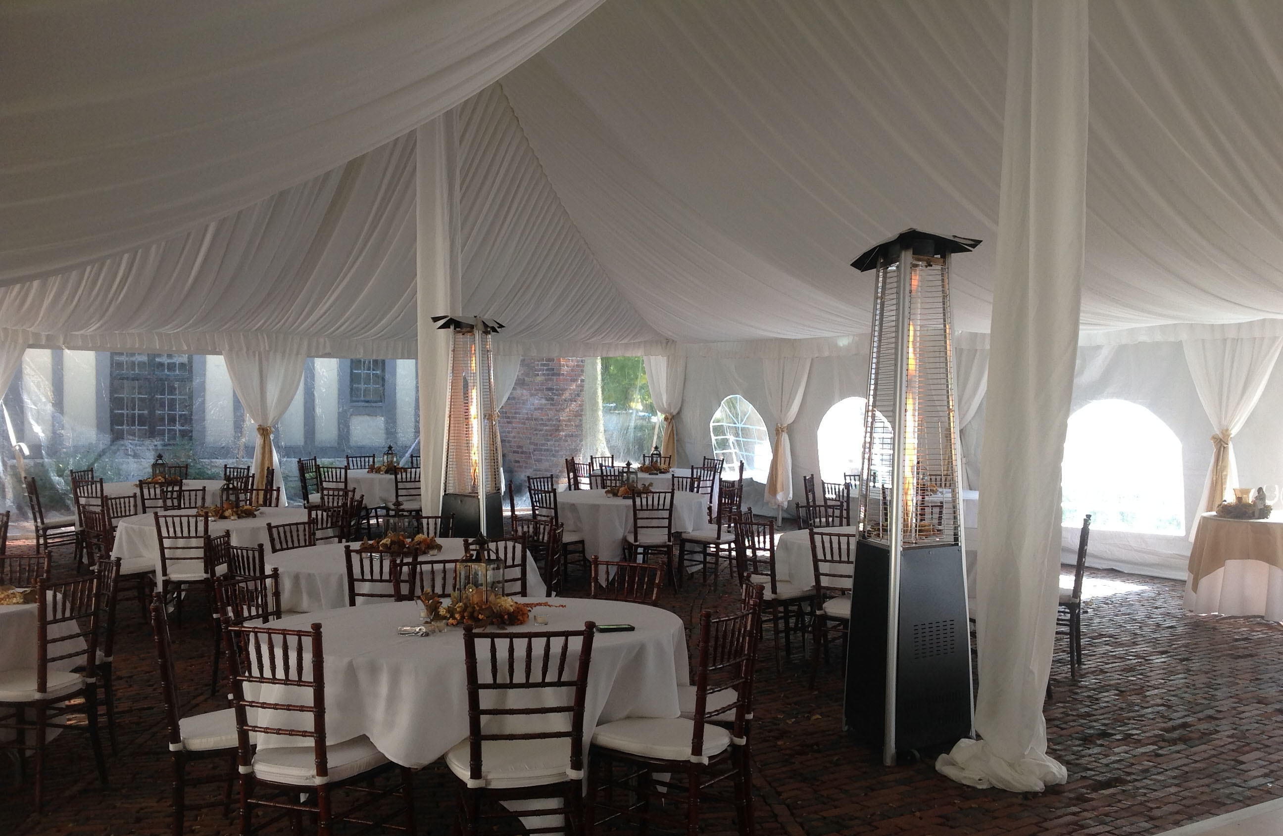Tent Liner_Center Pole Drapes_Heater_Round Table_Wood Chivari Chair copy.jpg