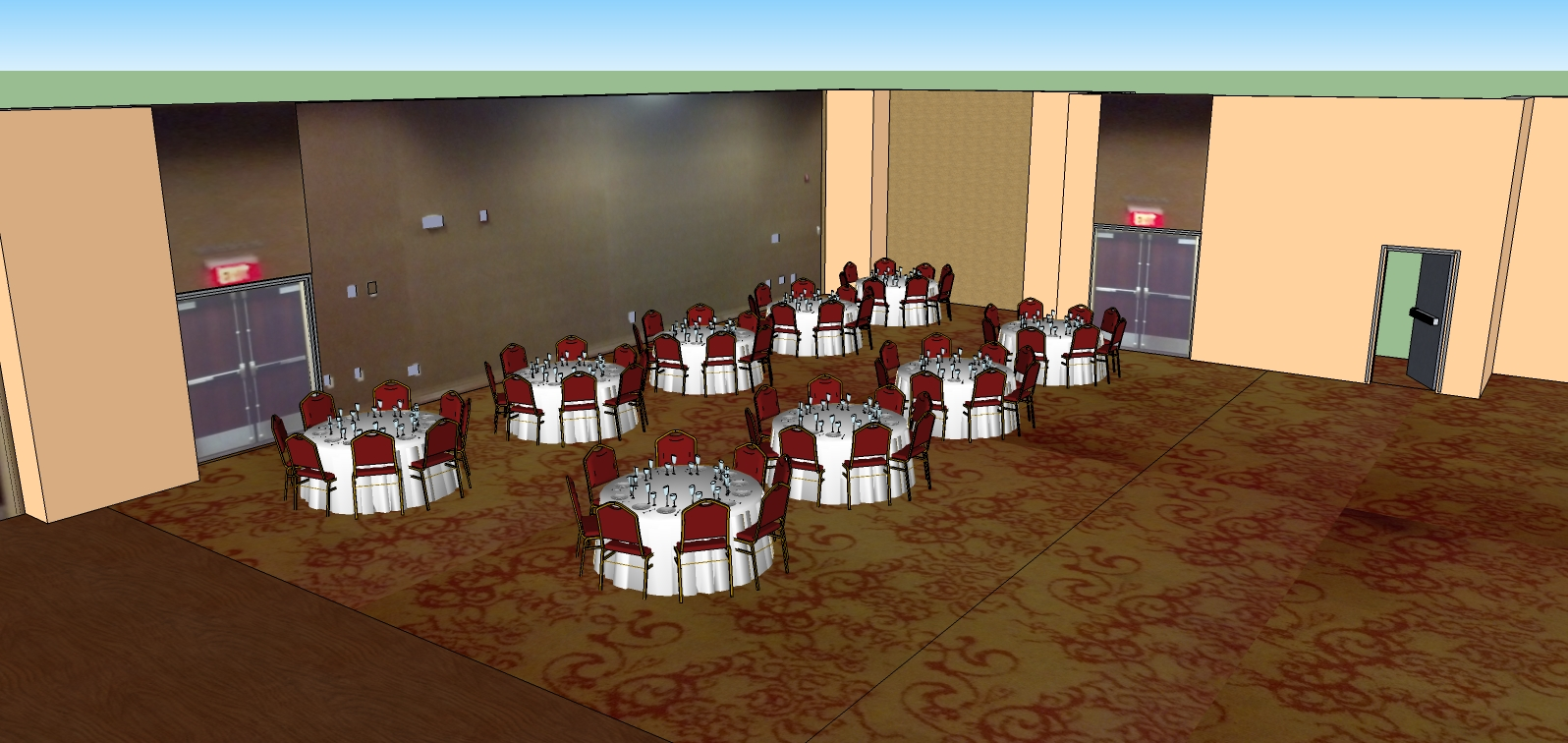 Parke-Redwood ballroom round tables.jpg