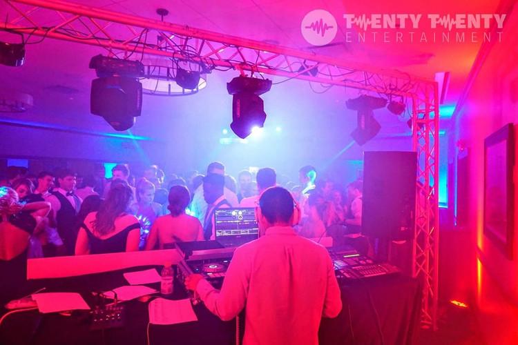 Event DJ Services