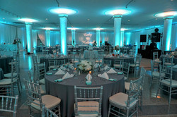 LED Indoor Uplighting