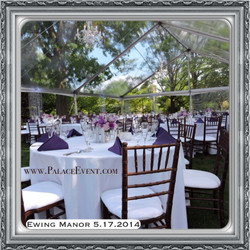 Wedding at Ewing Manor