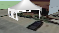 6.13.2015 Biaggis Hex sidewall placement.png