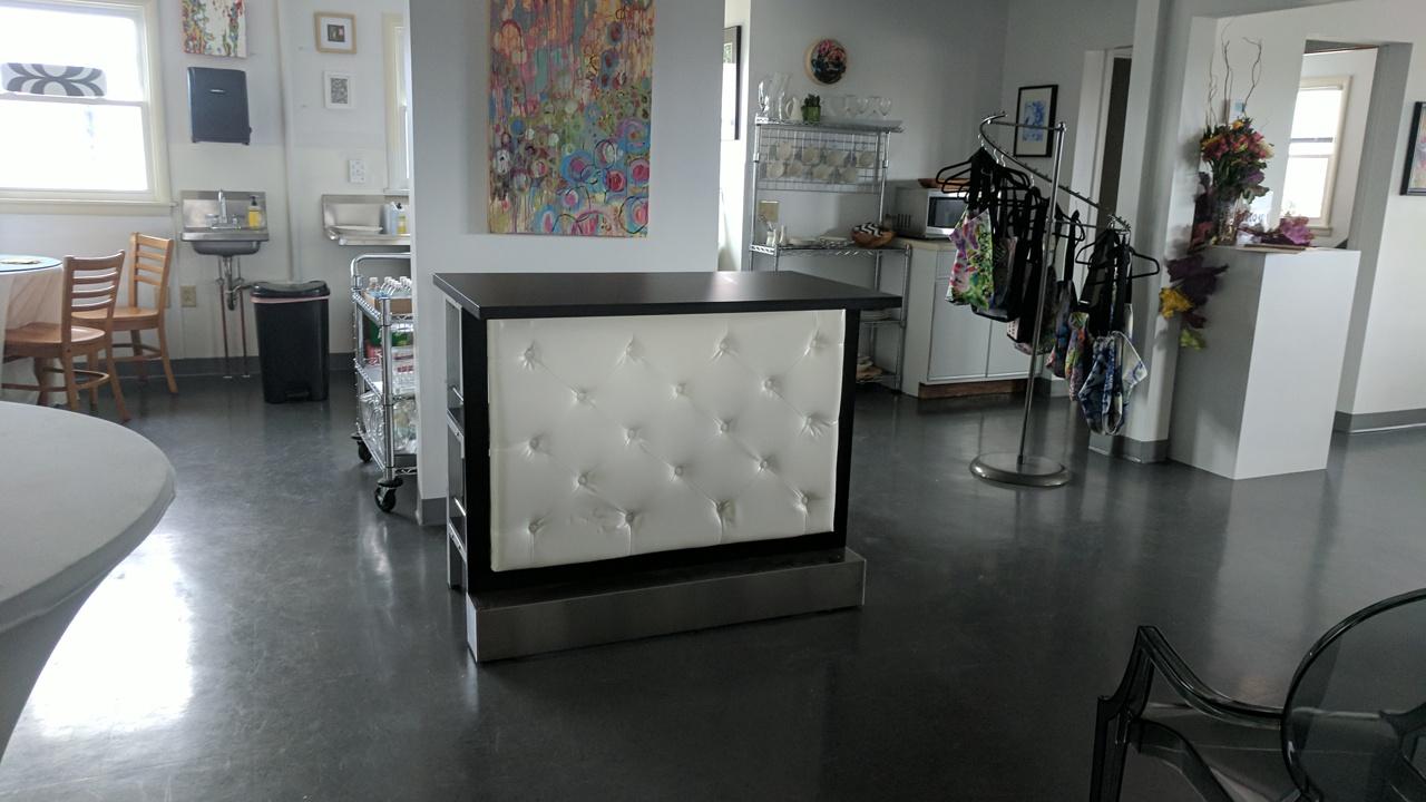 Leather Bar