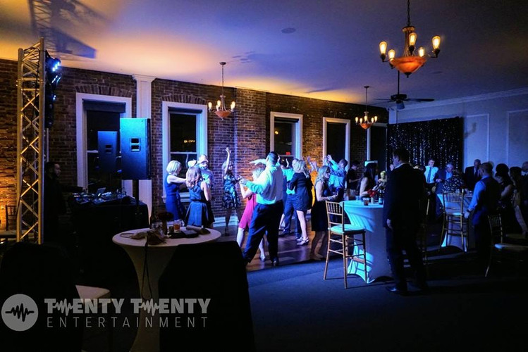 9.15.18 Wedding Reception with Photo Booth