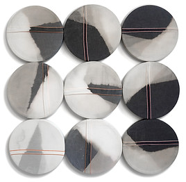 grey selvedge