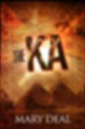 The Ka, a paranormal Egyptian Suspense novel
