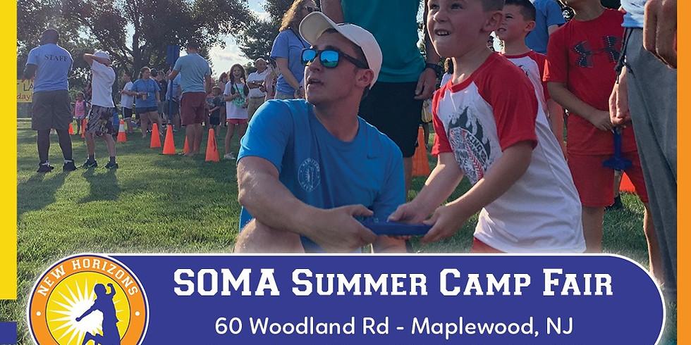 Maplewood Camp Fair