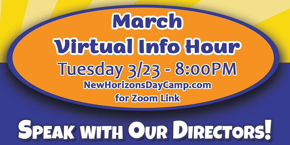 Virtual Information Hour