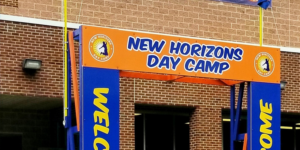 Camper Orientation and Opening Day!