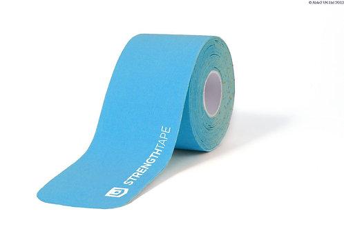 StrengthTape - 5m Roll Precut - Light Blue