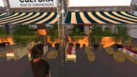 Mercado 400