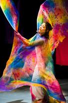 Farbenreich © Jelmer de Haas